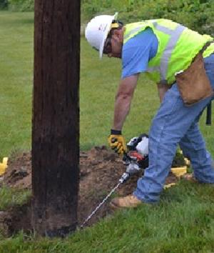 Wood Preservation (Wood Preservative Pesticides) - Kentucky