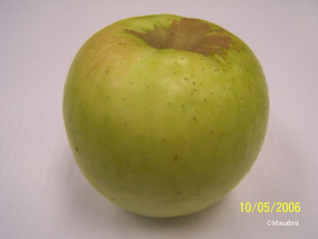 green apple varieties