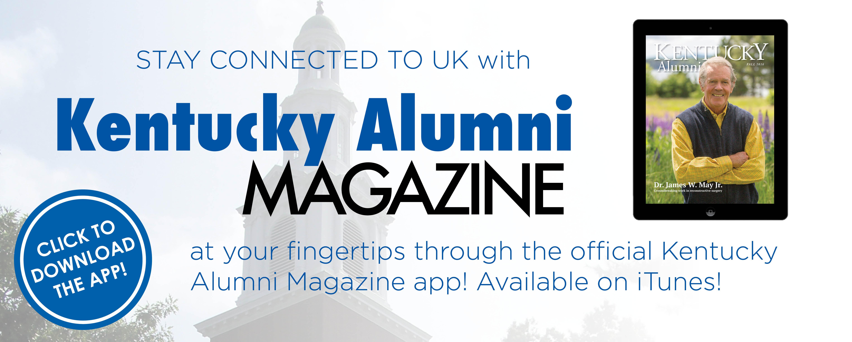Magazine App