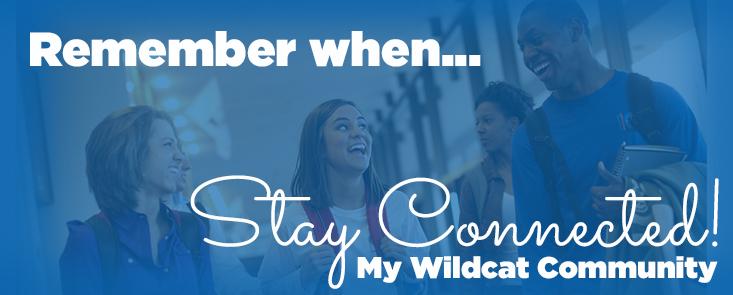 My Wildcat Community
