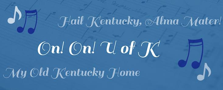 Kentucky Songs