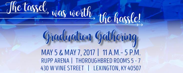 Grad Gathering