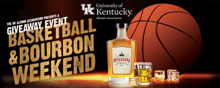 Basketball and Bourbon