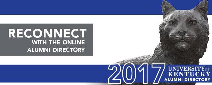 Alumni Online Directory