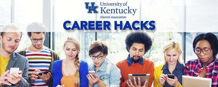Career Hacks