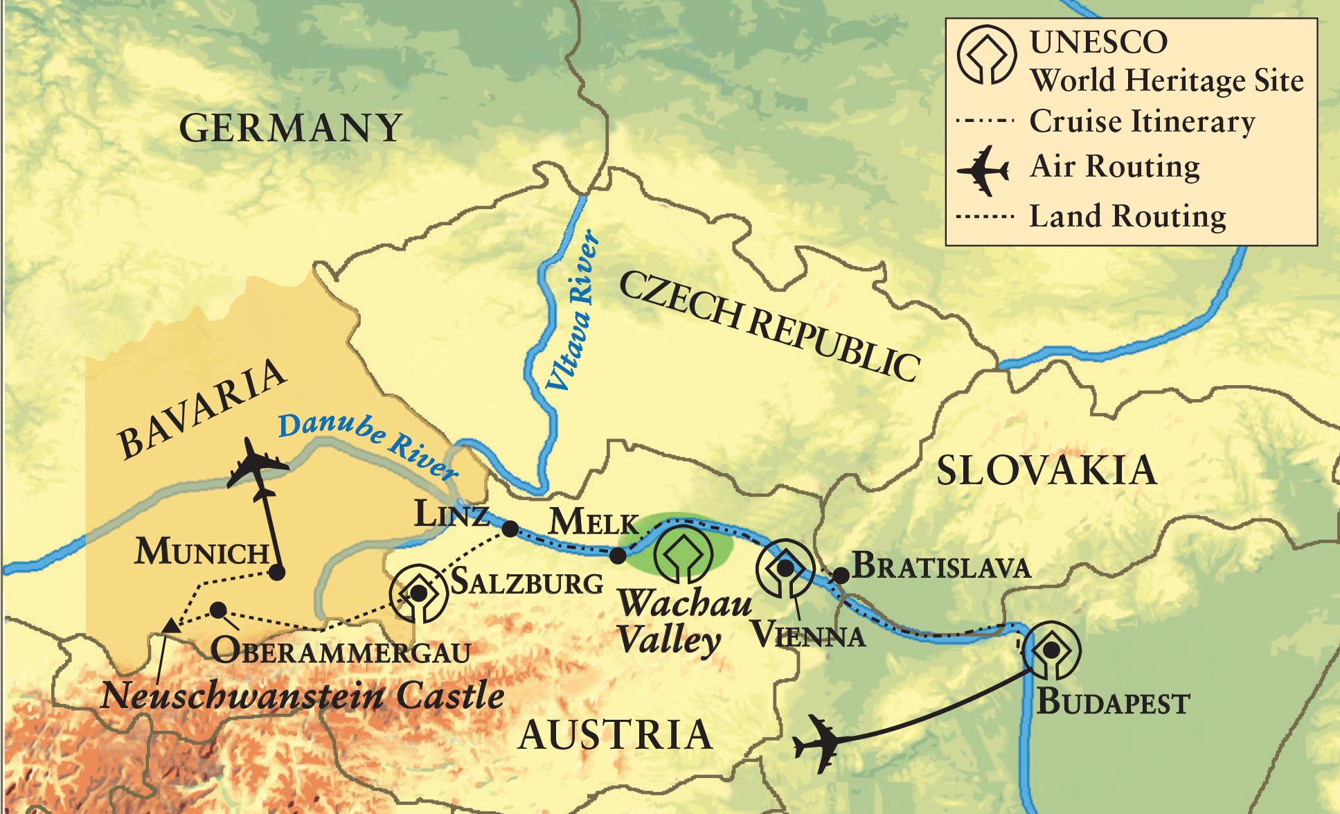 UK Alumni ociation - Traveling Wildcats: Oberammeragau Pion ... on