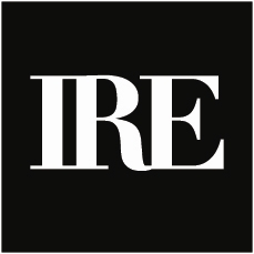Investigative Reporters and Editors logo