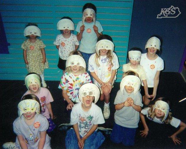 diy updo hairstyles23. 2010 Masks gt; Children#39;s