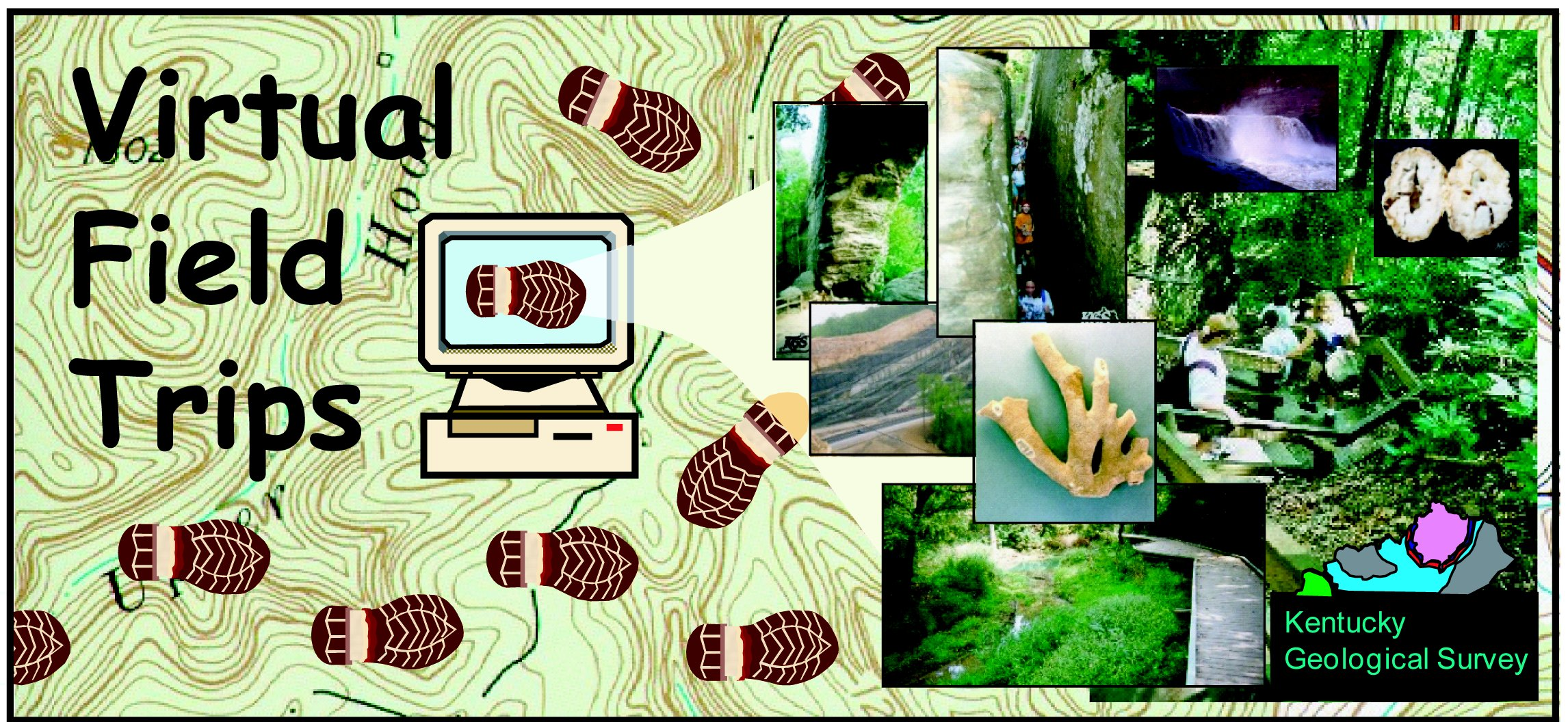 video virtual field trips