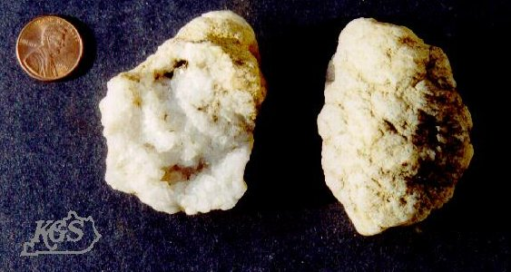 Rocks and Minerals, Kentucky Geological Survey, University