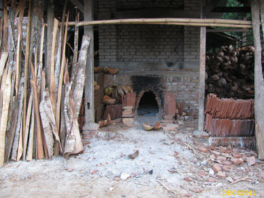 kiln hindu singles Managerial capacity dominance of single raw material (clay) and product (solid clay brick)  brick kilns are estimated to consume roughly 25 million tonnes.