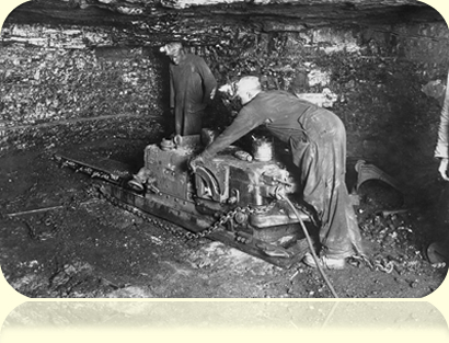 Whitley County Coal Miners