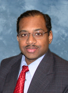 Photo of Jayakrishna Ambati, M.D.