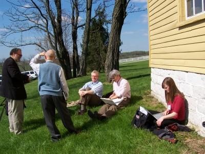 The Rural Blog Archive April 2007