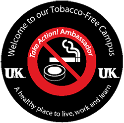 Tobacco-free Take Action!