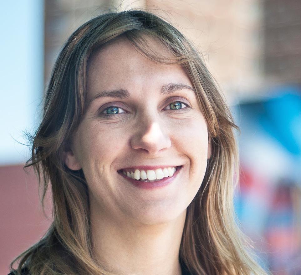 Amanda Witbeck
