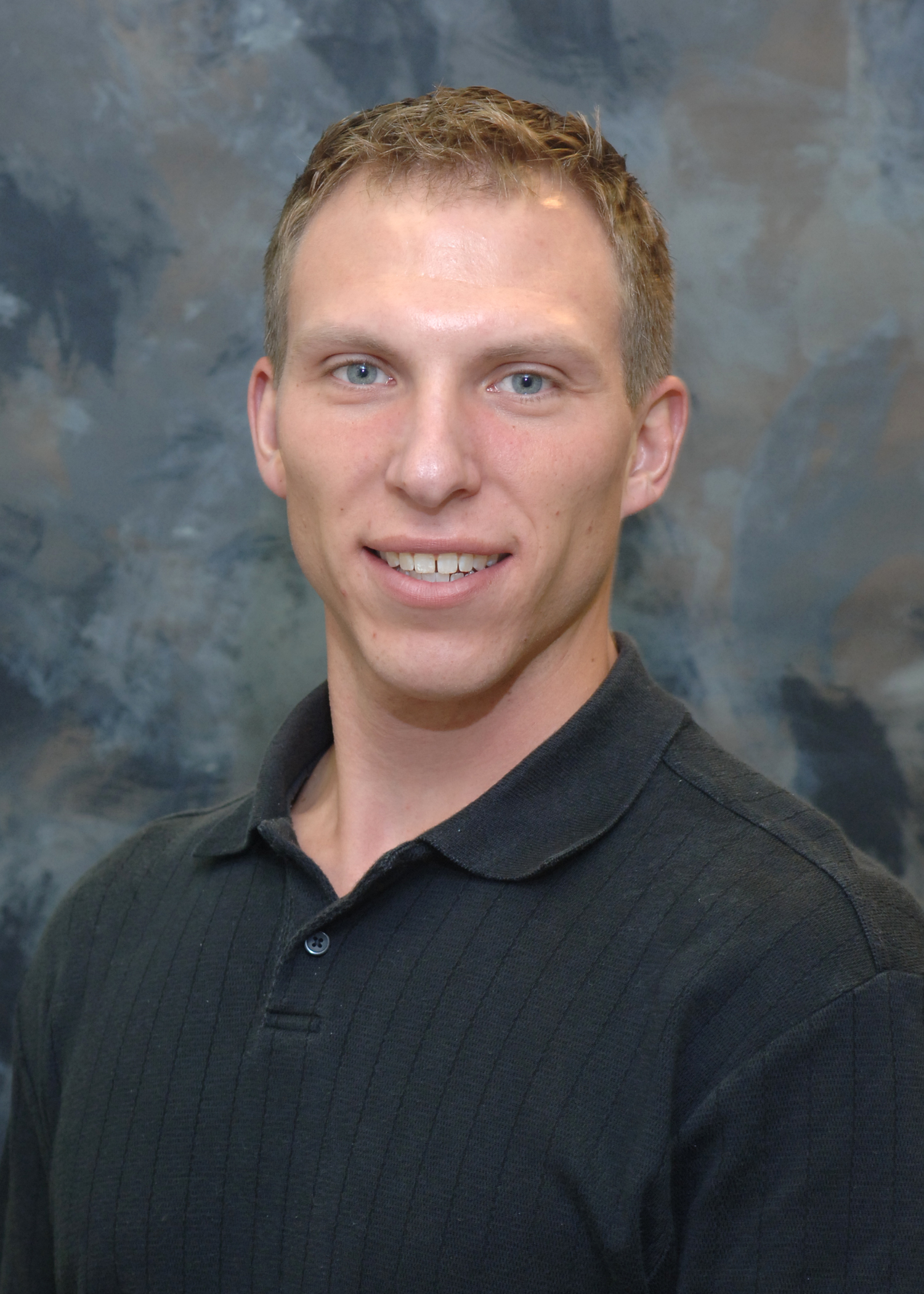 photo of Dr. Mark Abel