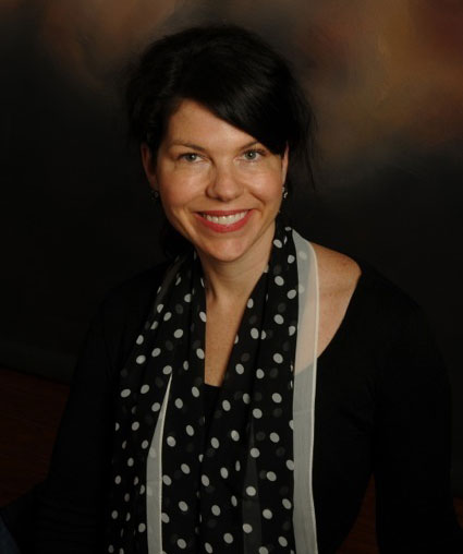 photo of Dr. Kathy Swan