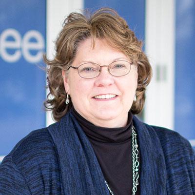 photo of Kim White
