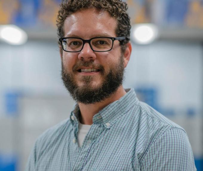 Dr. Jordan T. Brown