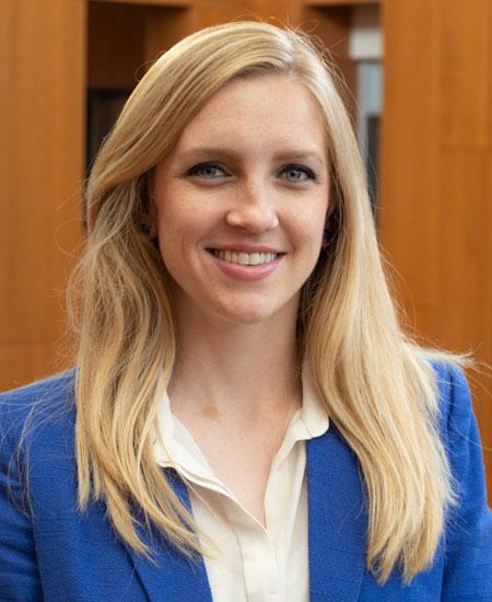 Rachel Clark