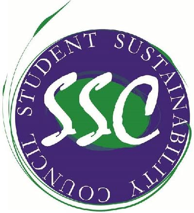 Student Sustainability Logo