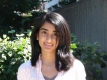 Photo of Deepa Patel