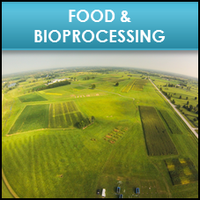 Food and Bioprocess Engineering