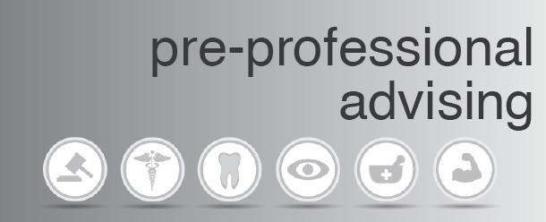 pre professional career center