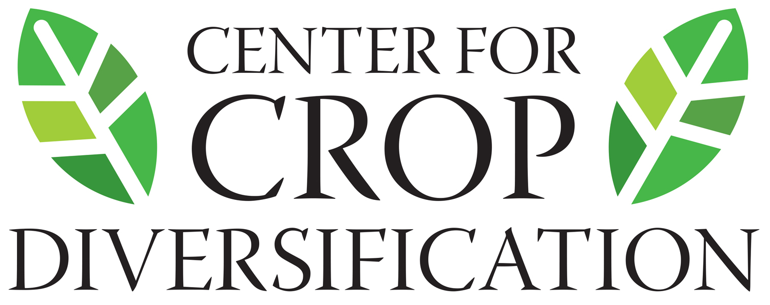 Center for Crop Diversification