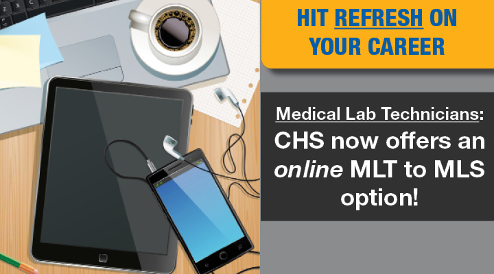 MLT to MLS Track | University of Kentucky College of Health Sciences