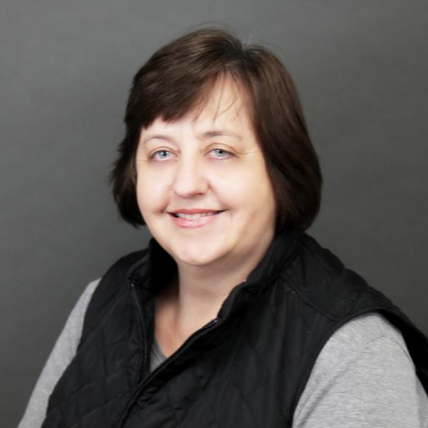 Nancy Marr, M.S., CCC-SLP's picture