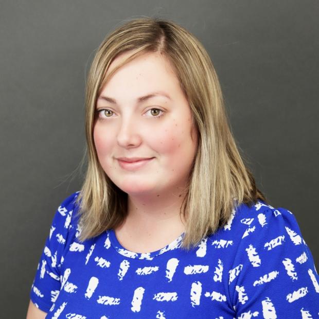 Nicole Hoskins, MS, OTR/L's picture