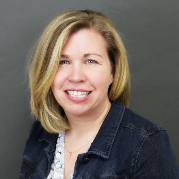 Angela Folczyk, OTR/L, NBCOT's picture