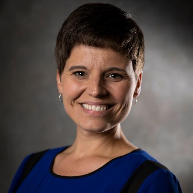 Johanna M. Hoch, Ph.D., ATC's picture