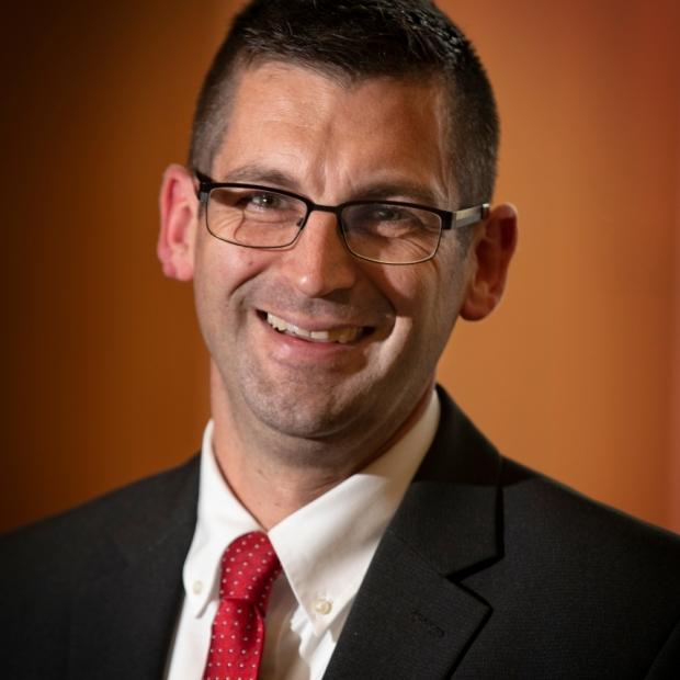 Brian Noehren, PT, PhD, FACSM's picture