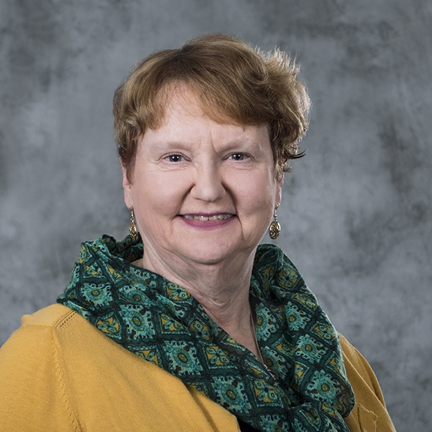 Jane Kleinert, Ph.D., CCC-SLP's picture