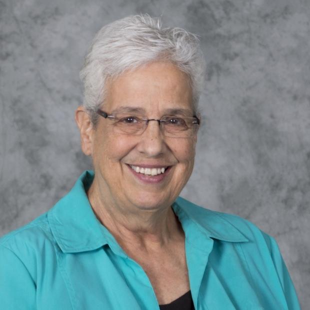 Jodelle Deem, Ph.D., CCC-SLP's picture