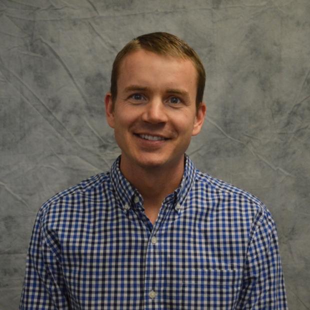 Josh Van Wyngaarden, PT, DPT, OCS, CSCS's picture