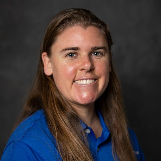 Lauren Erickson, PT, DPT, PhD's picture