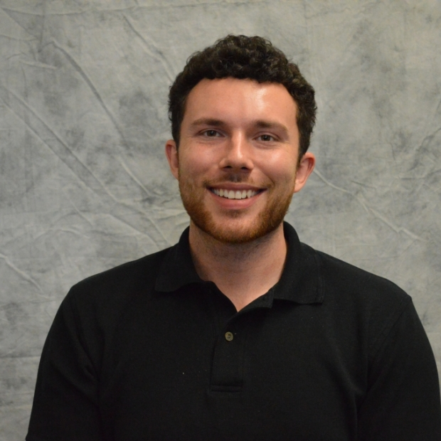 Alex Spencer, B.S. Mechanical Engineering's picture