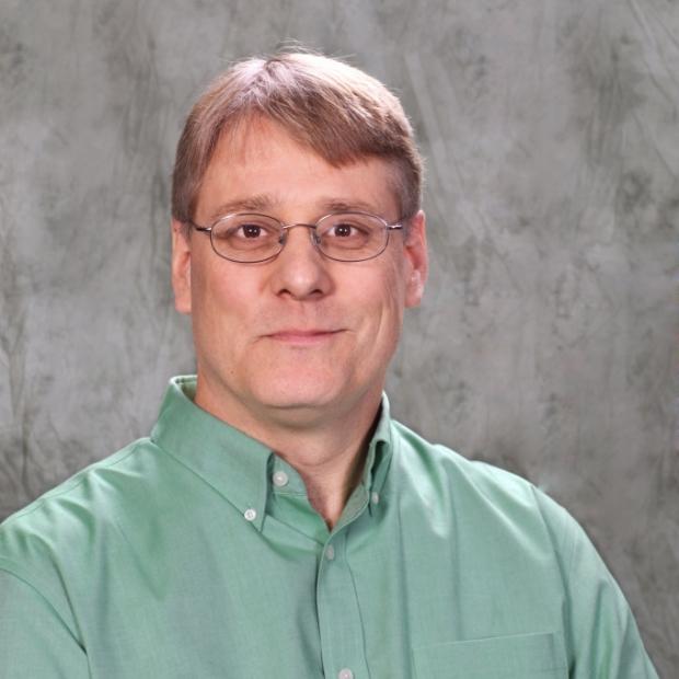 Patrick Kitzman, PT, PhD's picture