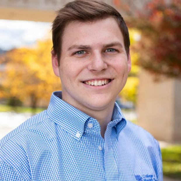 Chad Garman's picture