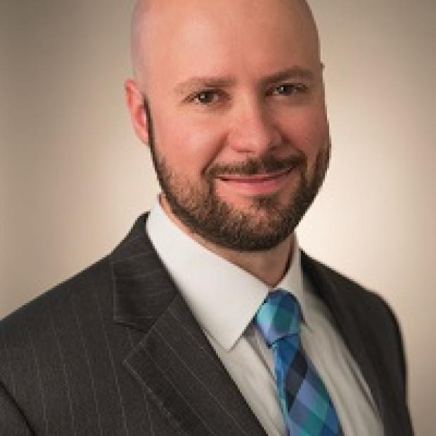 Travis Thomas, Ph.D., RDN, CSSD, LD, FAND's picture