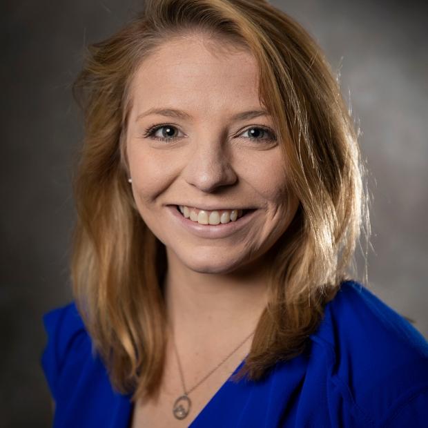 Michaela Keener, MS's picture