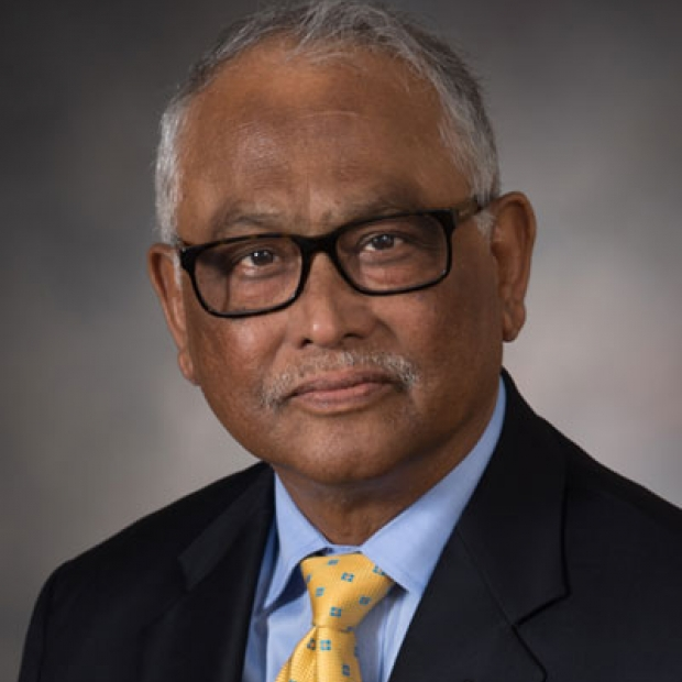 Sibu P. Saha, MD, MBA's picture