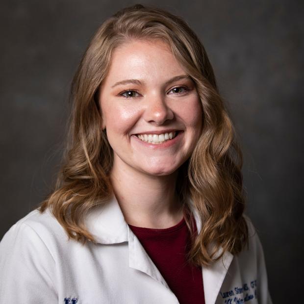 Lauren Shnowske, MS, CCC-SLP's picture