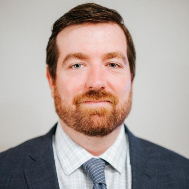 Joshua Winters, PhD, CSCS's picture