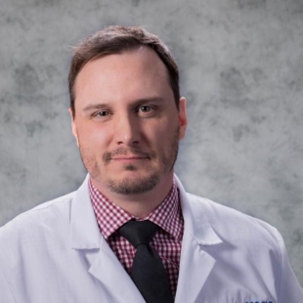Dan Croake, M.M., Ph.D., CCC-SLP's picture