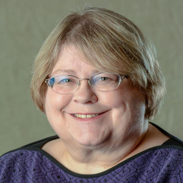 Mary Jo Cooley Hidecker, PhD, MA, MS, CCC-A/SLP's picture